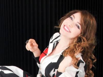 Cristina D'Avena: un live in streaming su Facebook nel giorno di Pasquetta