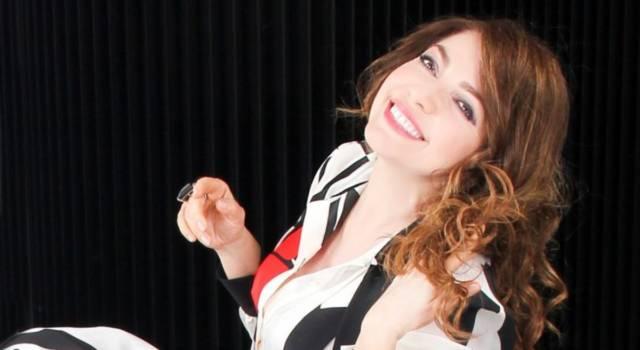 Cristina D'Avena canta la sigla di Capitan Tsubasa, il remake di Holly e Benji