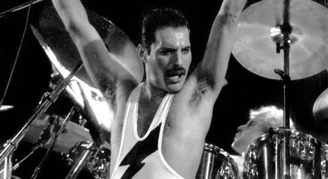 Freddie Mercury: stasera lo speciale su Rai Due condotto da Morgan
