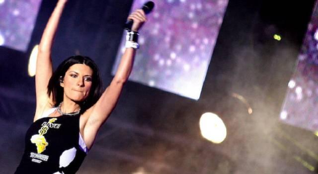 Latin Grammy Awards 2018: Laura Pausini vince un premio con Hazte sentir