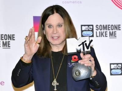 Grammy alla carriera per i Black Sabbath di Ozzy Osbourne