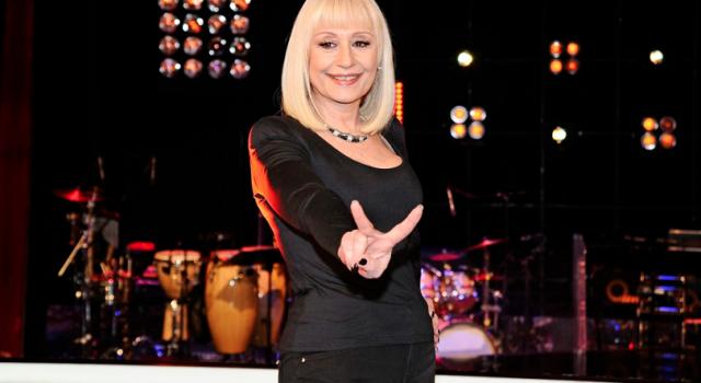 Raffaella Carrà, ecco il nuovo album Ogni volta che è Natale: tutti i dettagli