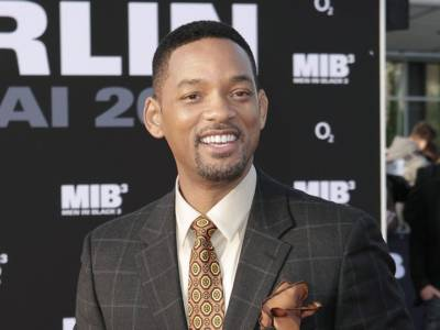 Will Smith: auguri speciali per l'ex moglie Sheree Zampino
