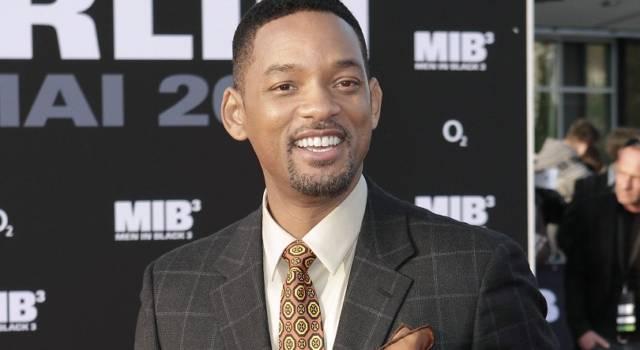 Il figlio di Will Smith ha fatto outing: è fidanzato con un famoso rapper