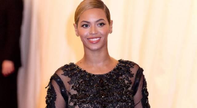 Beyoncé al supermercato, il web impazzisce!