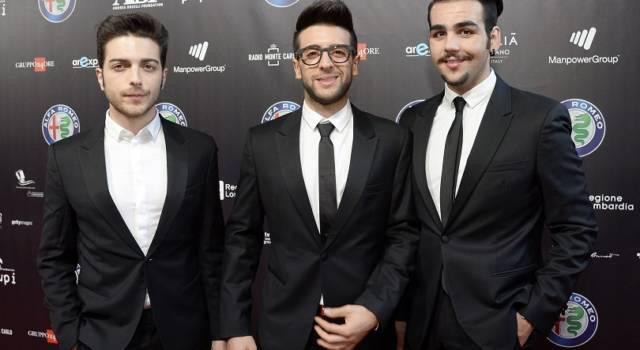"""Sanremo 2019, i ragazzi de Il Volo: """"Siamo stati insultati dai giornalisti"""""""