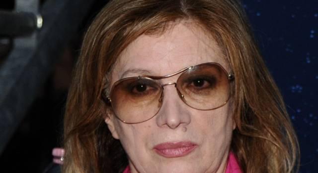 """Iva Zanicchi confessa: """"Ho preso il Covid come una cretina"""""""