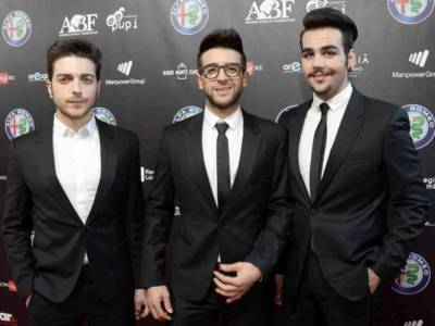 Il Volo presenta Ten Years, una raccolta per i 10 anni di carriera