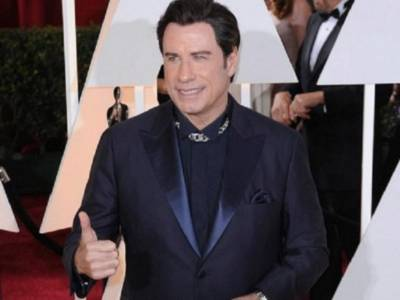 John Travolta: una carriera tra cinema e musica