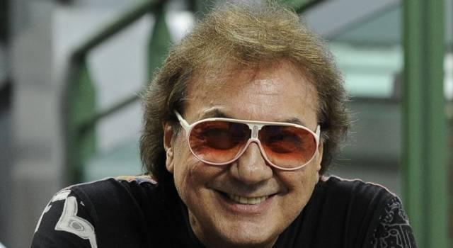 Tutto su Tullio De Piscopo, uno dei migliori batteristi italiani