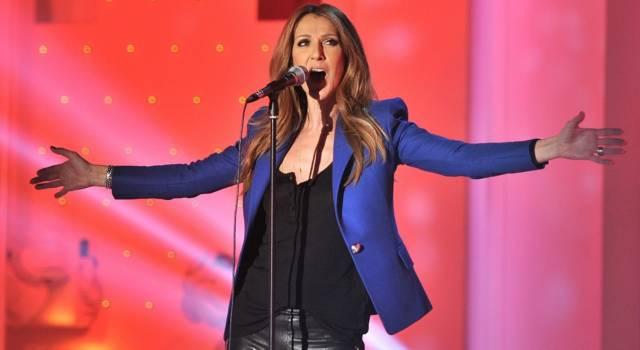 Celine Dion sarà protagonista al Lucca Summer Festival nel 2021