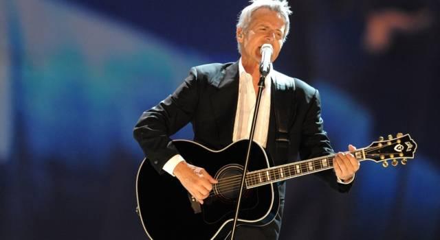 Claudio Baglioni è rifatto? Il cantante svela la verità in una lettera a Dagospia