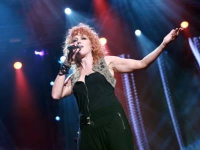Fiorella Mannoia: tutte le date dei concerti nel 2021
