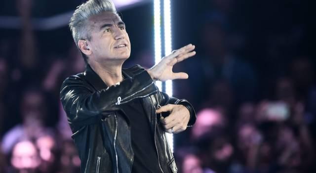 Ligabue in concerto senza pubblico: l'ipotesi lanciata da Bonaccini