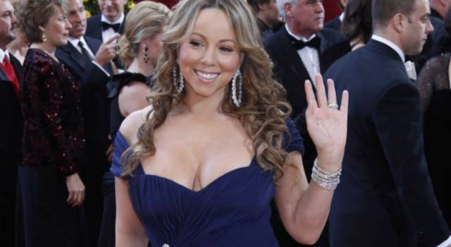Mariah Carey: ecco il nuovo video di All I Want for Christmas is You