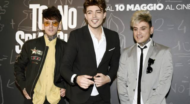 The Kolors, posticipato il tour nei club: Stash minacciato di morte