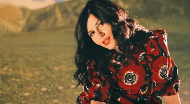 Fuori Momenti perfetti, il nuovo singolo di Giusy Ferreri