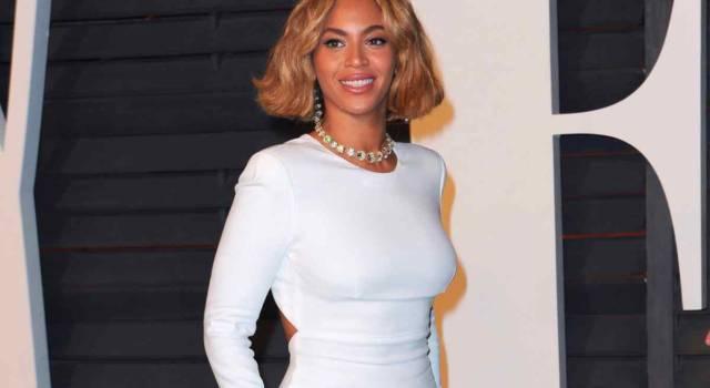 Blue Ivy Carter da record: la figlia di Beyoncé debutta in classifica a soli 7 anni