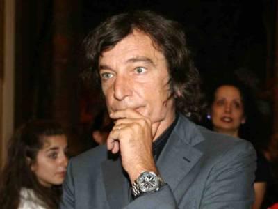 Claudio Cecchetto, deejay, producer e… scopritore di talenti!