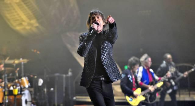 Quando Mick Jagger indossò la maglia di Paolo Rossi e pronosticò la vittoria dell'Italia