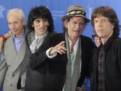 Rolling Stones: ecco il video di Scarlet, brano inedito del 1974 con Jimmy Page
