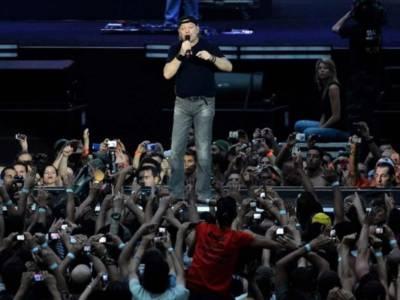 Vasco Rossi: ecco le date dei concerti riprogrammati nel 2022