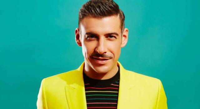 Viceversa di Francesco Gabbani supera i 30 milioni di views su YouTube: è il più visto di Sanremo