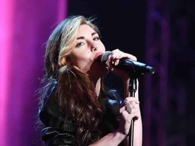 Bianca Atzei, un 'graffio' nel pop femminile italiano