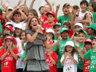 Irene Grandi al Circo Massimo: aprirà i concerti di Vasco