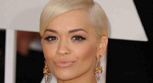 Rita Ora fa impazzire i fan con una foto senza veli su Instagram!