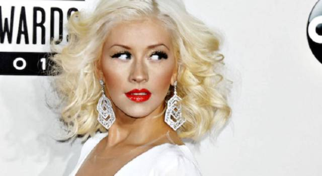 Christina Aguilera: Fall On Me è il nuovo singolo con A Great Big World