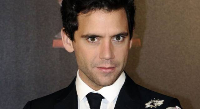 Mika presenta il suo nuovo album, My Name is Michael Holbrook
