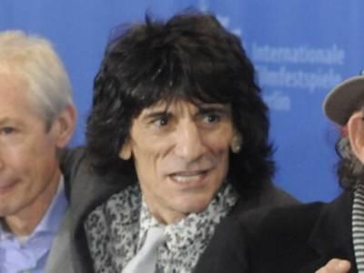 Chi è Ronnie Wood, vero spirito del Rock'n Roll