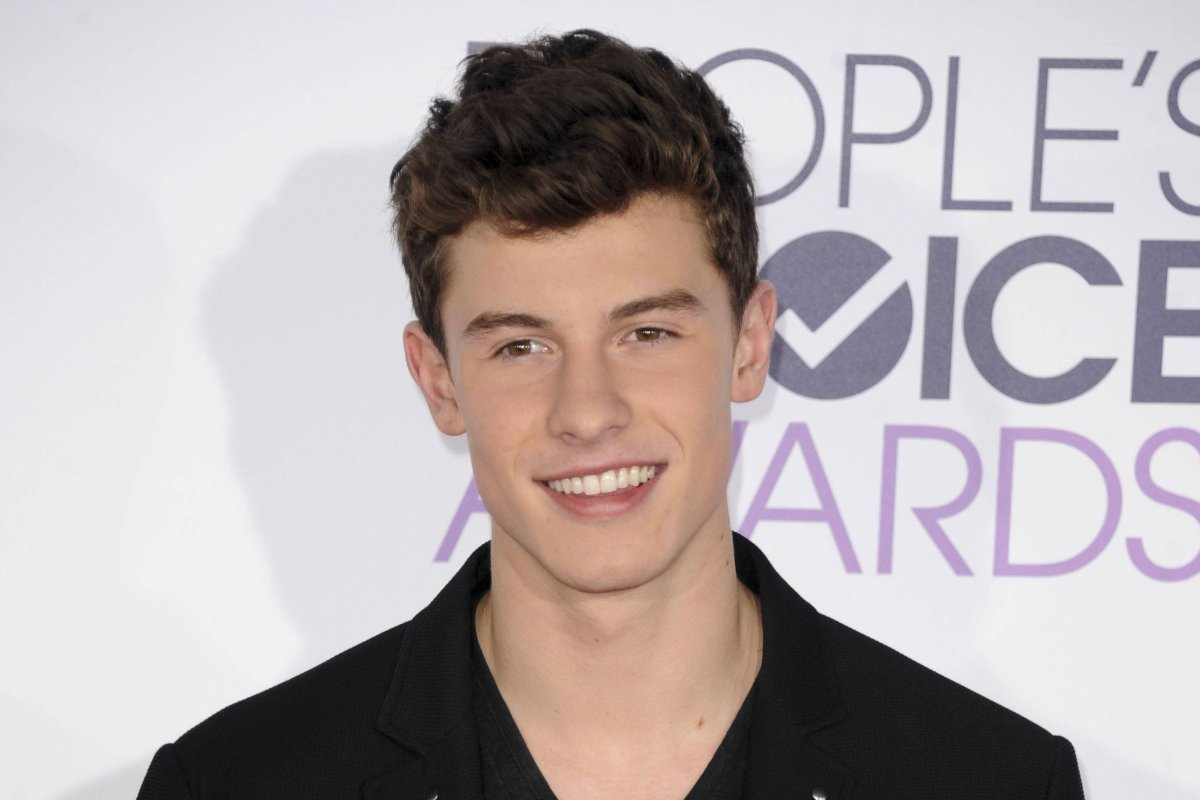 Shawn Mendes, le migliori canzoni: da Treat You Better a Mercy