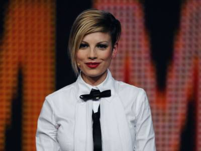 Emma Marrone: ascolta le più belle canzoni della cantante!