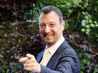 Chi è Thomas Cheval, l'ex The Voice protagonista ad AmaSanremo