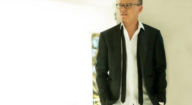 Gigi D'Alessio: fuori il nuovo album Noi due