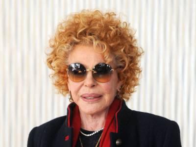 """Ornella Vanoni attacca: """"La politica è il gioco dell'oca"""""""