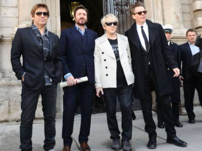 Le migliori canzoni dei Duran Duran