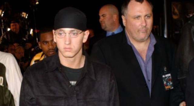 Eminem ha pubblicato a sorpresa un nuovo album, Music to Be Murdered By