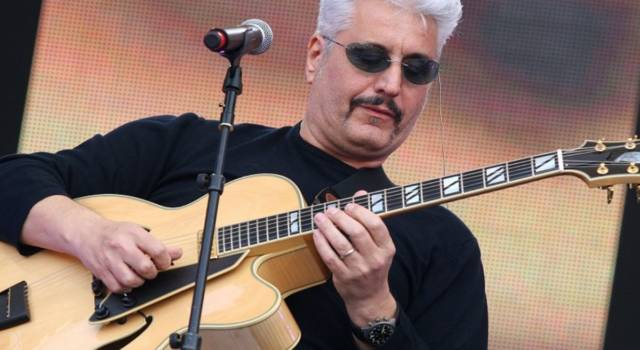 In ricordo di Pino Daniele, un po' re e un po' masaniello