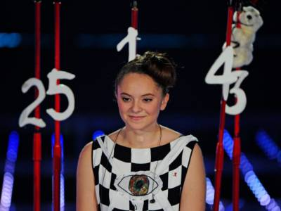 Francesca Michielin torna dal vivo: ecco i suoi concerti nell'estate del 2020