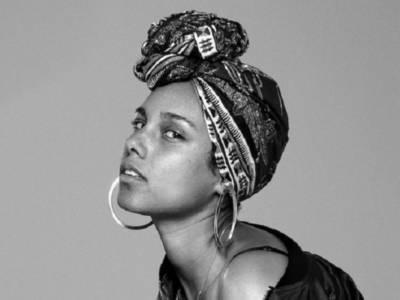 Grammy 2020: il tributo di Alicia Keys a Kobe Bryant