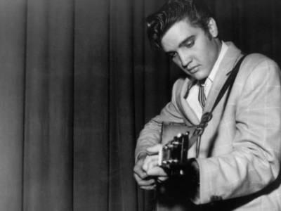 Elvis Presley: la sua residenza storica imbrattata da graffiti Black Lives Matter