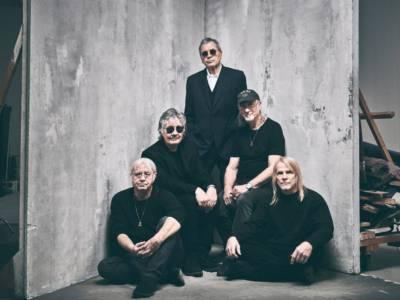 Chi è Ian Gillan, la voce storica dei Deep Purple