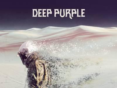 Whoosh!, il soffio vitale dei Deep Purple