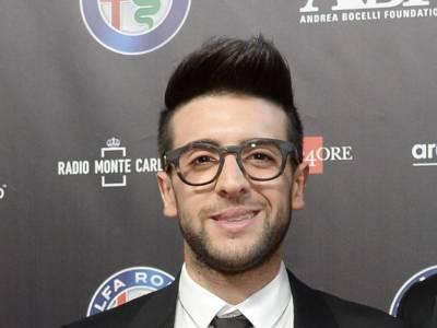 Chi è Piero Barone, uno dei tre 'tenorini' de Il Volo