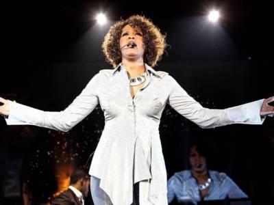 Whitney Houston senza limiti: la sua I Will Always Love You supera 1 miliardo di views su YouTube