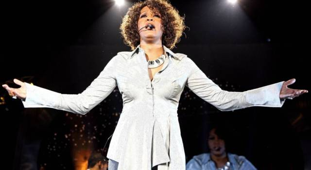 È morto il figliastro di Whitney Houston
