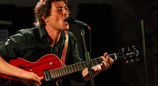 Tutto su Federico Poggipollini, storico chitarrista di Ligabue